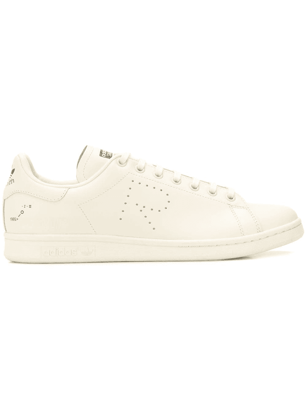 cheap for discount 212b8 49a11 Adidas By Raf Simons white X raf simons stan smith leather ...