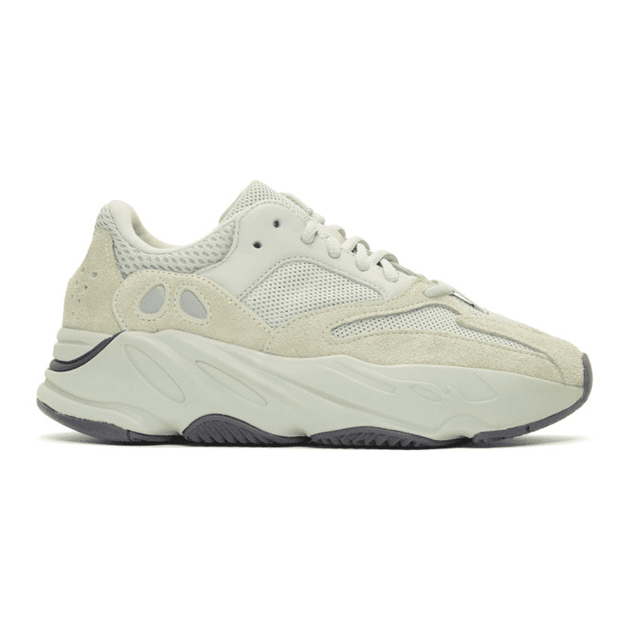 official photos 028fb 3191a YEEZY Beige Boost 700 Sneakers
