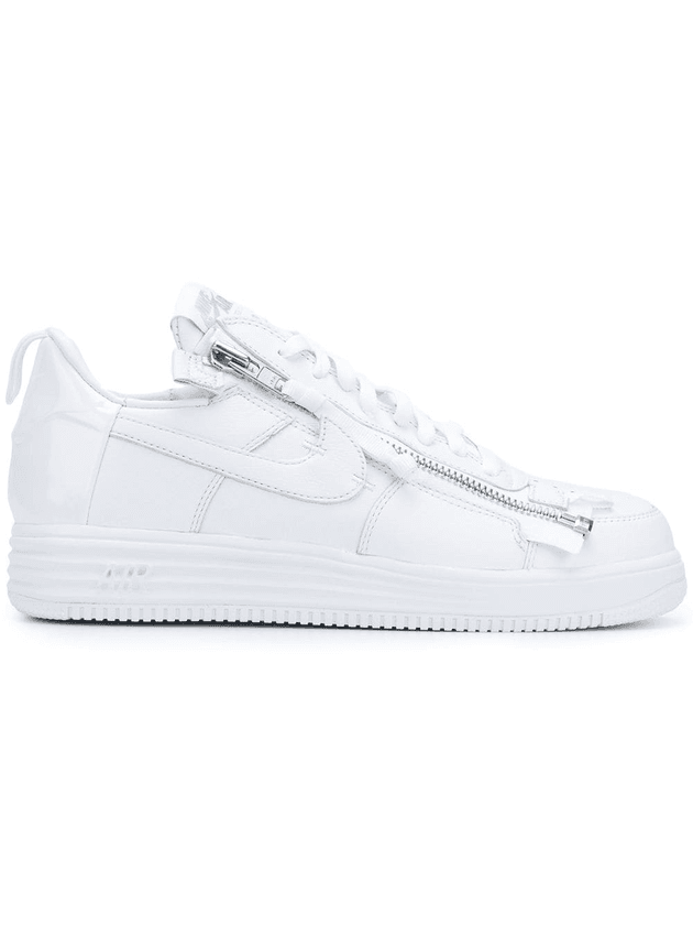 Nike Acronym X Lunar Force 1 Air sneakers White